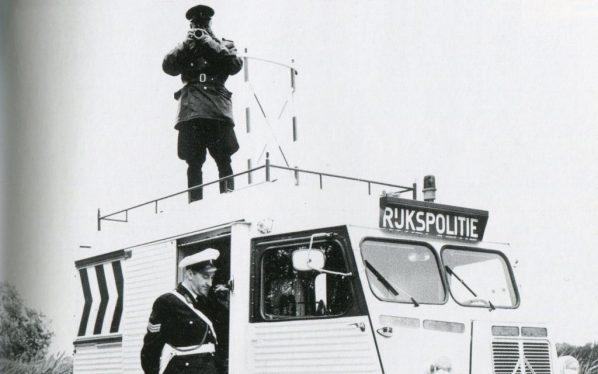 H-Van-Police